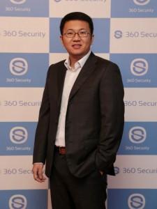 360 Mobile Security Global Operasyon Direktörü Huang Yan
