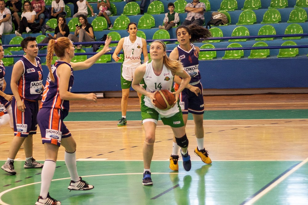 KIRCiCEKLERi Basketbol (1)