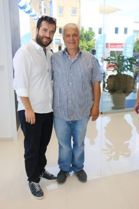 Mustafa-Mehmet Karabak