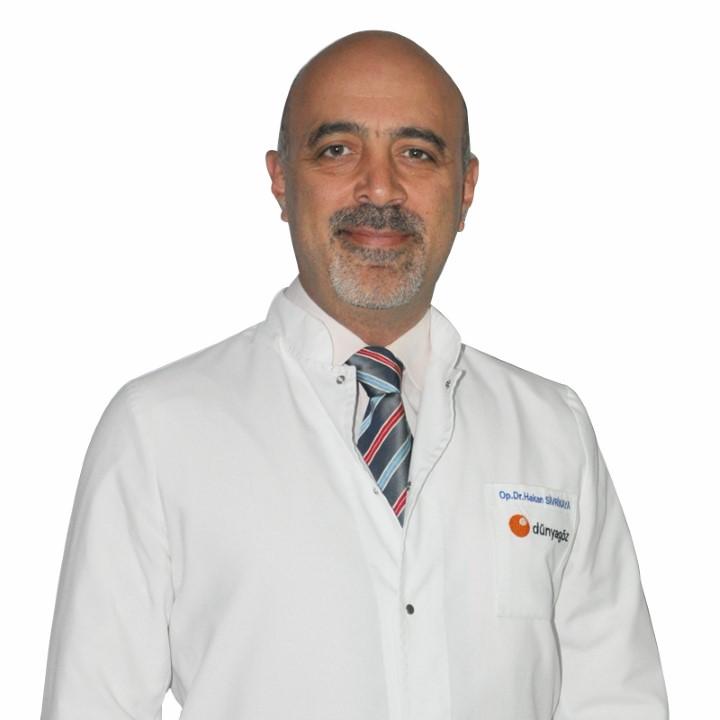 Op. Dr. Hakan Sivrikaya
