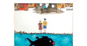 Mehmet Sönmez'in Bodrum'u anlatan değerli eserleri bu sergide