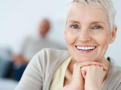 Diş bakımı Sağlık önemli bir adım