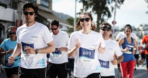 Bodrum Global Run